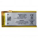 Apple iPod Nano 4th Generation - Battery Li-Ion-Polymer 3.7V 800mAh A1285 616-0406 (Original) (MOQ:50 pcs)